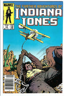 Indiana Jones 13 Variant-Marvel-CaptCan Comics Inc