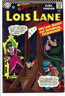 Supermans Girlfriend Lois Lane 67