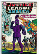Justice League of America Vol 1 34