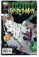 Webspinners Tales of Spider-Man 9