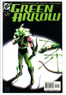 Green Arrow Vol 3 14