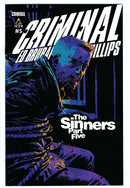 Criminal The Sinners 5