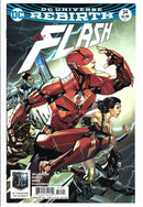 Flash Vol 5 34 Variant