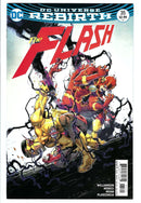 Flash Vol 5 35 Variant