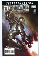 Iron Man Vol 4 35