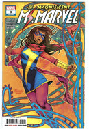 Magnificent Ms. Marvel 3