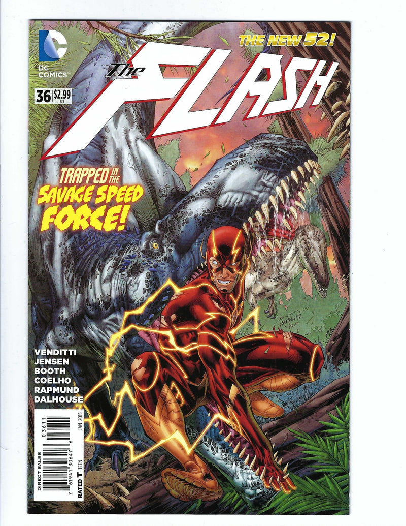Flash Vol 4 36