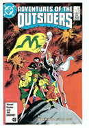 Adventures of the Outsiders 33