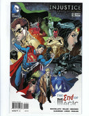 Injustice Gods Among Us Year Three 12