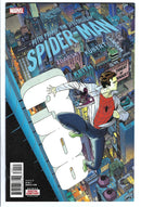 Peter Parker Spectacular Spider-Man 300