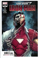 Tony Stark Iron Man 15