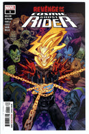 Revenge of the Cosmic Ghost Rider 1