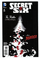 Secret Six Vol 4 6