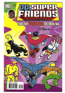 DC Super Friends 18 Signed