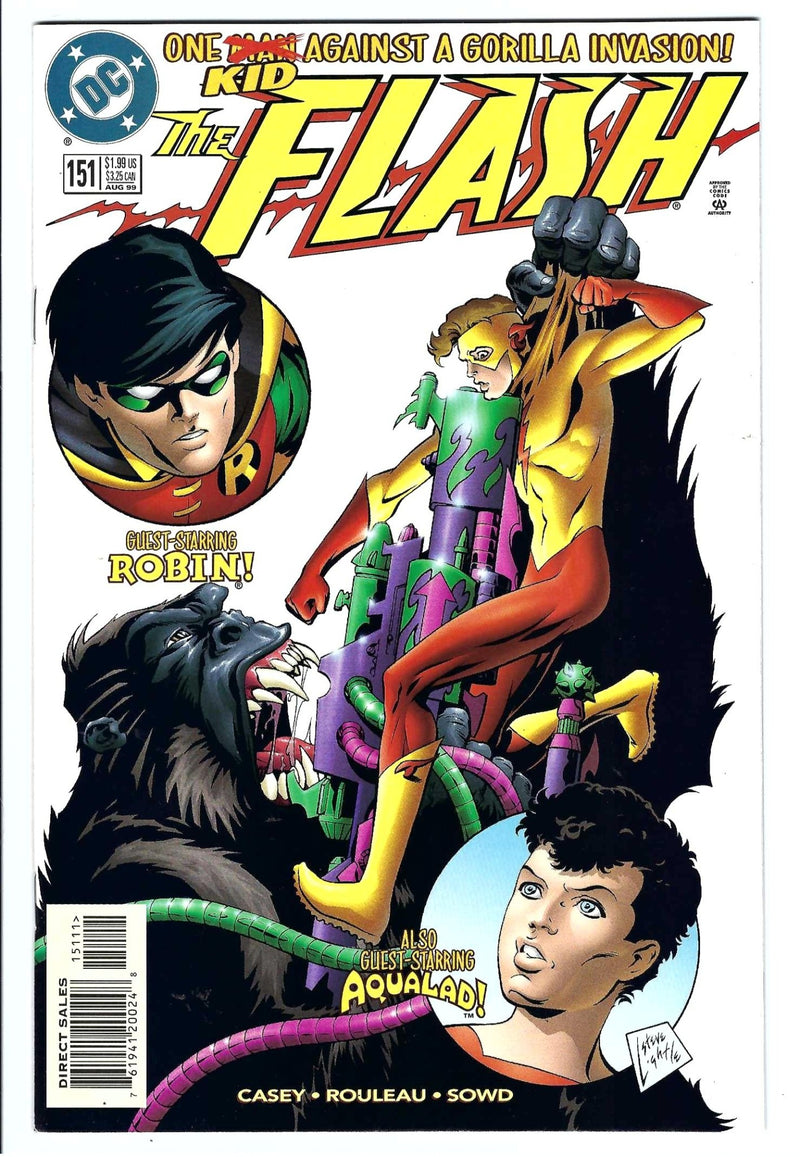Flash Vol 2 151
