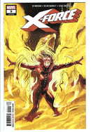 X-Force Vol 5 9