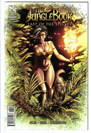 Grimm Fairy Tales Jungle Book Last of the Species 3 Variant-Zenescope-CaptCan Comics Inc