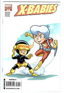 X-Babies 1 Variant