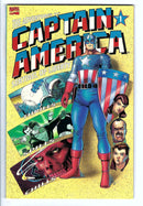 Captain America Sentinel of Liberty 1