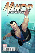 Namor the First Mutant 11