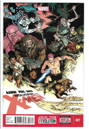 Wolverine and the X-Men Vol 1 27