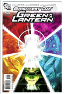 Green Lantern Vol 4 54 Variant