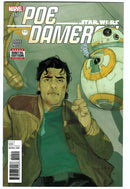 Star Wars Poe Dameron 10