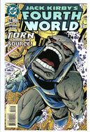 Jack Kirby's Fourth World 14