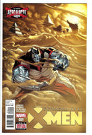 Extraordinary X-Men Vol 1 9