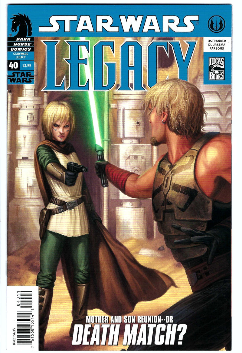 Star Wars Legacy Vol 1 40