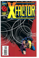 X-Factor Vol 1 112-Marvel-CaptCan Comics Inc