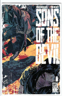 Sons of the Devil 9