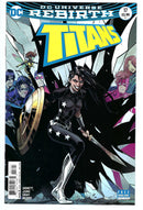 Titans Vol 6 17 Variant-DC-CaptCan Comics Inc