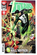 Titans Vol 6 31-DC-CaptCan Comics Inc
