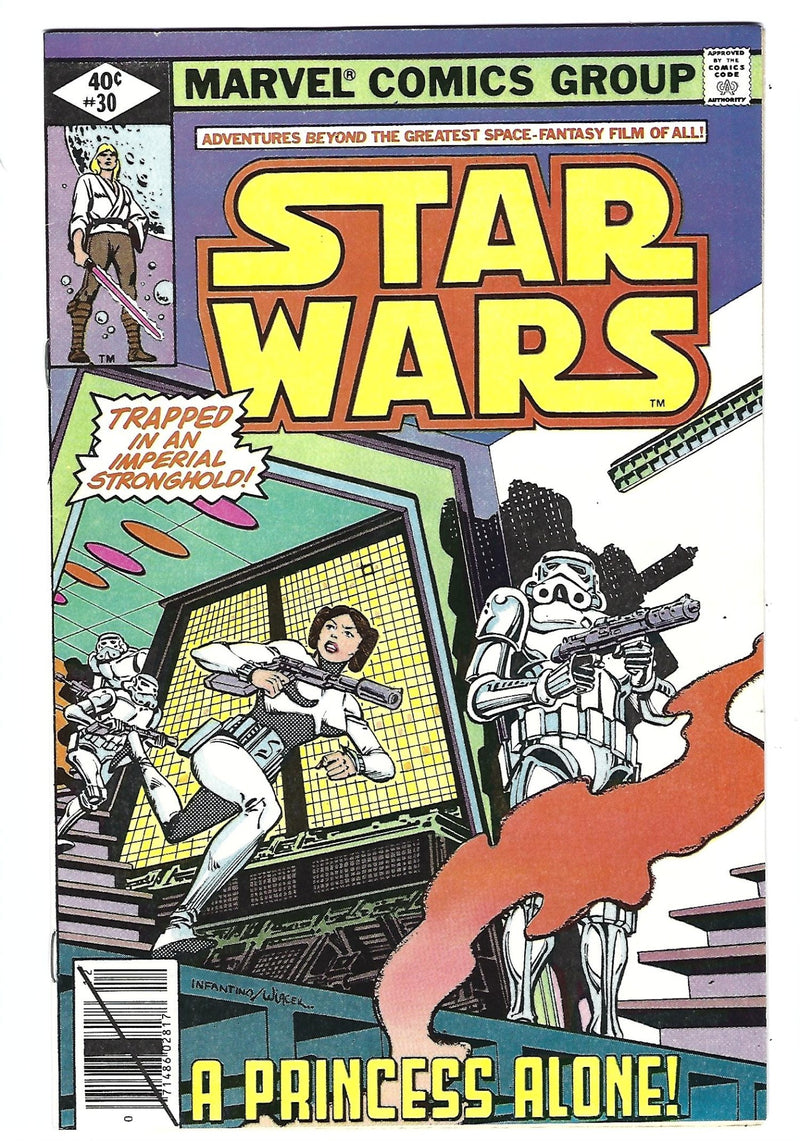 Star Wars Vol 1 30