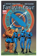 Fantastic Four Vol 3 527 Variant