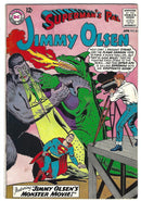 Supermans Pal Jimmy Olsen 84