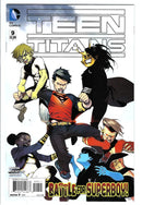Teen Titans Vol 5 9