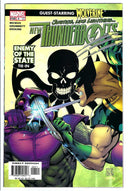 Thunderbolts Vol 1 85
