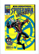 Sensational Spider-Man Vol 1 28