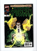 Sensational Spider-Man Vol 1 32
