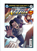 Action Comics Vol 3 963