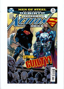 Action Comics Vol 3 971