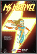 Ms. Marvel Vol 2