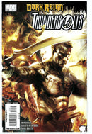 Thunderbolts Vol 1 132