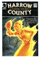 Harrow County 24