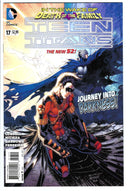 Teen Titans Vol 4 17