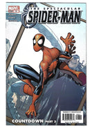 Spectacular Spider-Man Vol 2 8