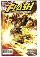 Flash the Fastest Man Alive 1