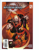Ultimate Spider-Man 121